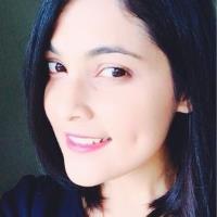 Shreya Jaiswal