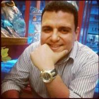 Rodrigo Cinato Teixeira Silva