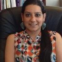 Dr. Mandeep Chouhan C. Psych.