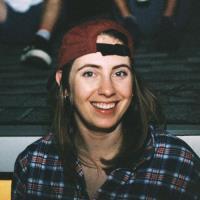 Megan Shenton