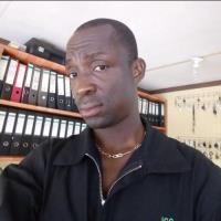Alex  Kwame Mireku