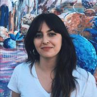 Carly Correa