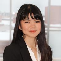Kristia Gonzales