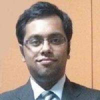 Arnav Bhandari, MBA