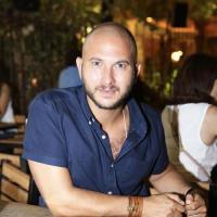 Richard Abi Saab