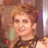 Masoumeh Ghodrati
