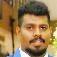 Samson Mahendran