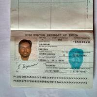 S S Ganesh Subramani