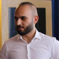 Arslan Ahmed