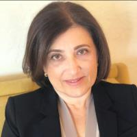 Mahnaz Bolour